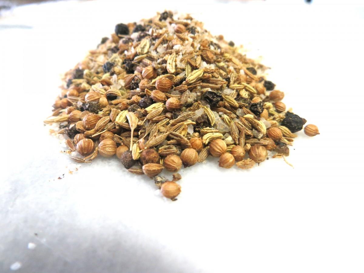 Pork Spice Rub