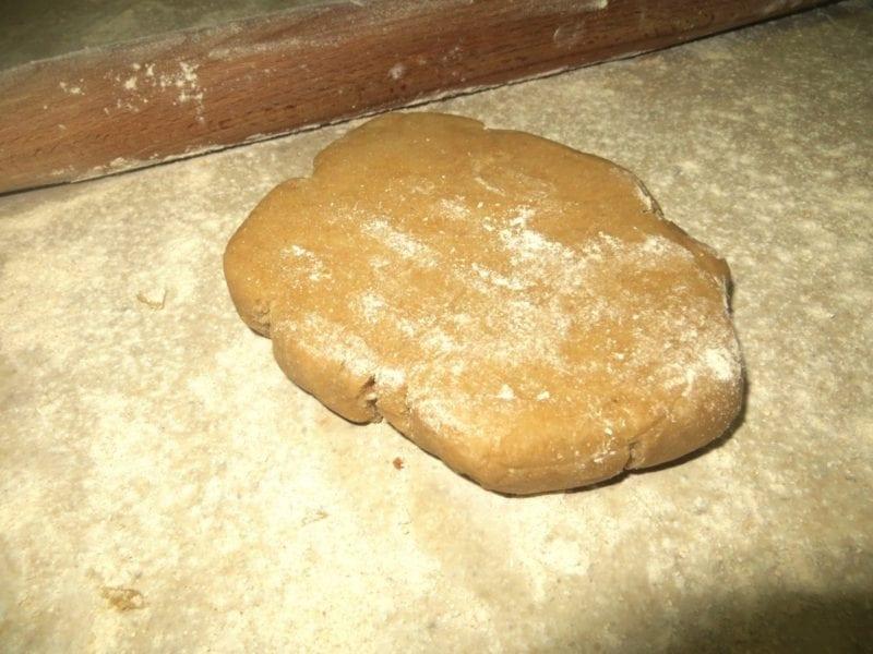 Whole Wheat Pie Crust