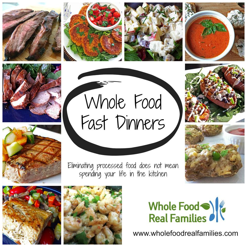 Nourish Food Marketing Twitter