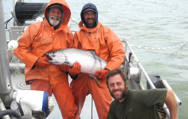 Wild Caught vs. Farm Raised Fish