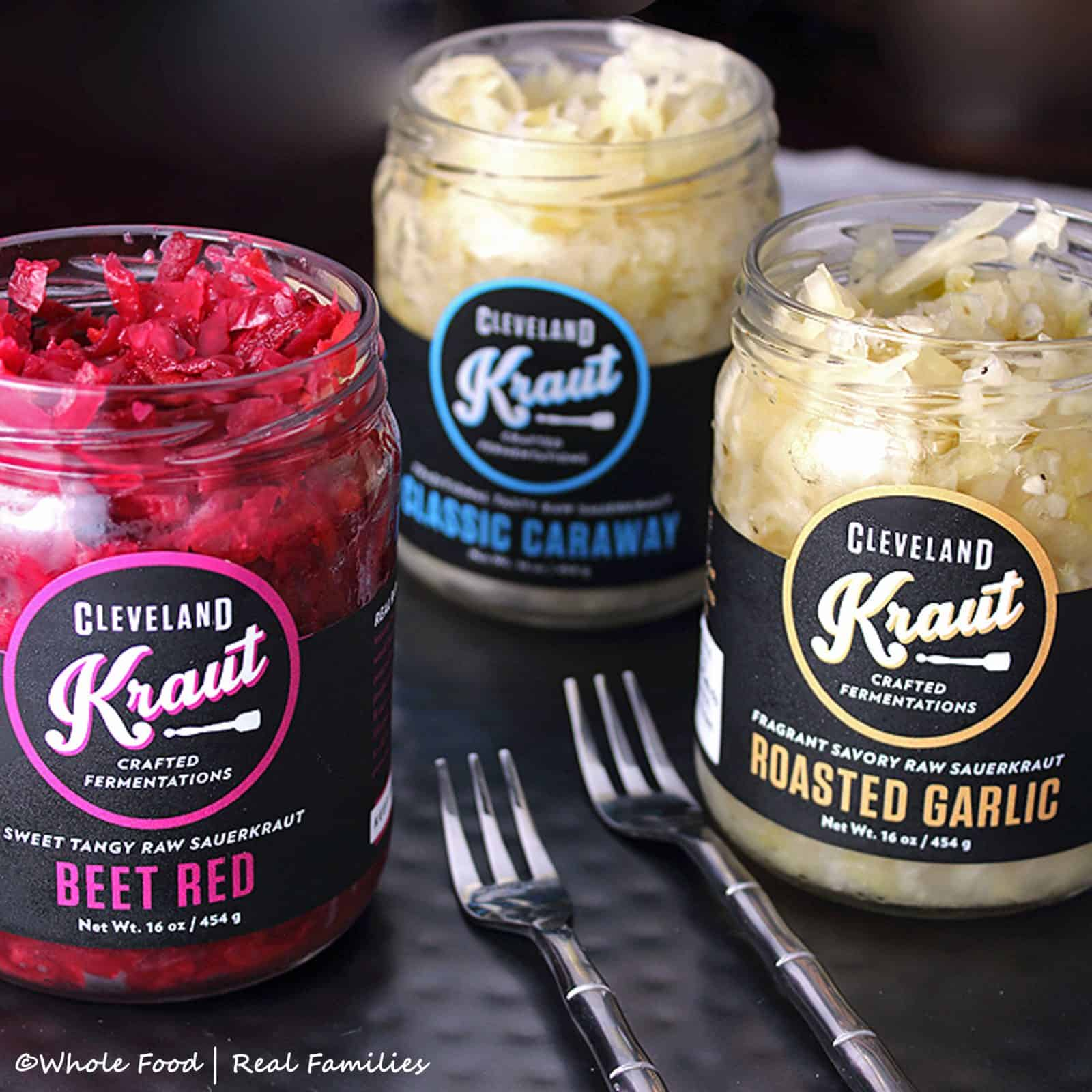 Cleveland Kraut Products