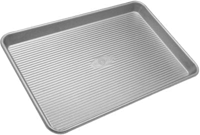 Sheet Pans - The 5 Inexpensive Kitchen Tools that Make Cooking Easier