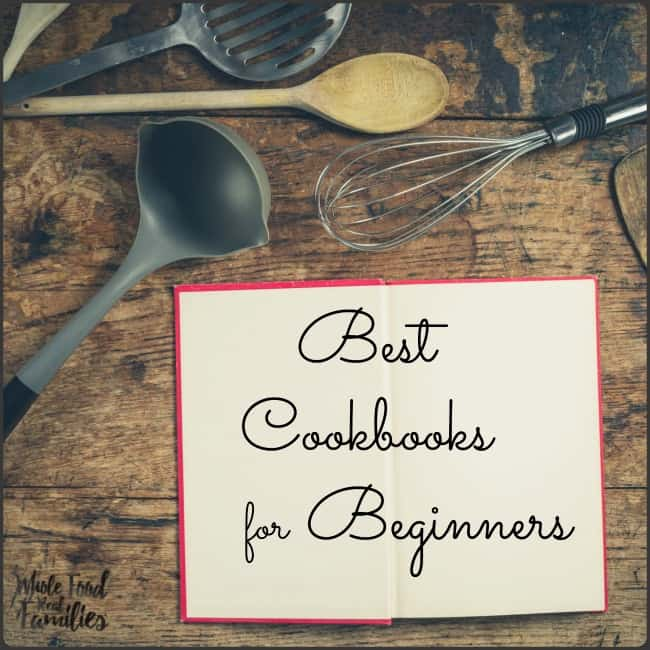 Best Cookbooks for Beginners