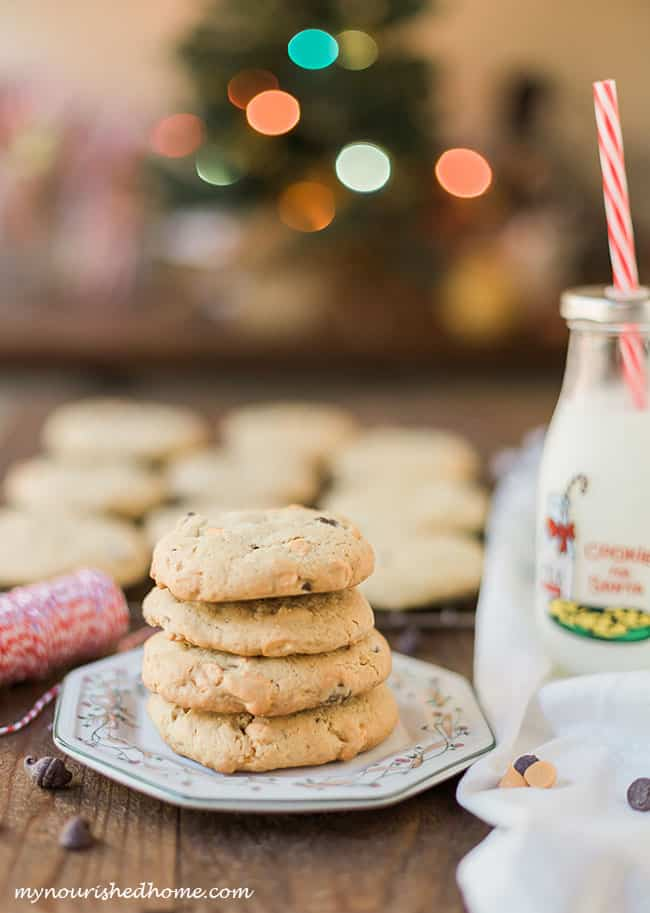 Love these soft and sweet Cream Cheese Cookies!