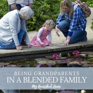 Being Grandparents in a Blended Family