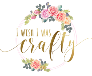 i wish i was crafty home
