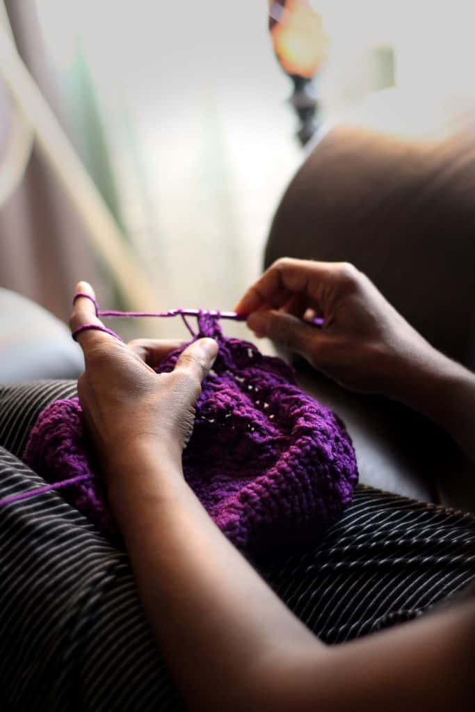 Understand Yarn Weight and projects suggestions for each weight. #yarn #crochet #knitting