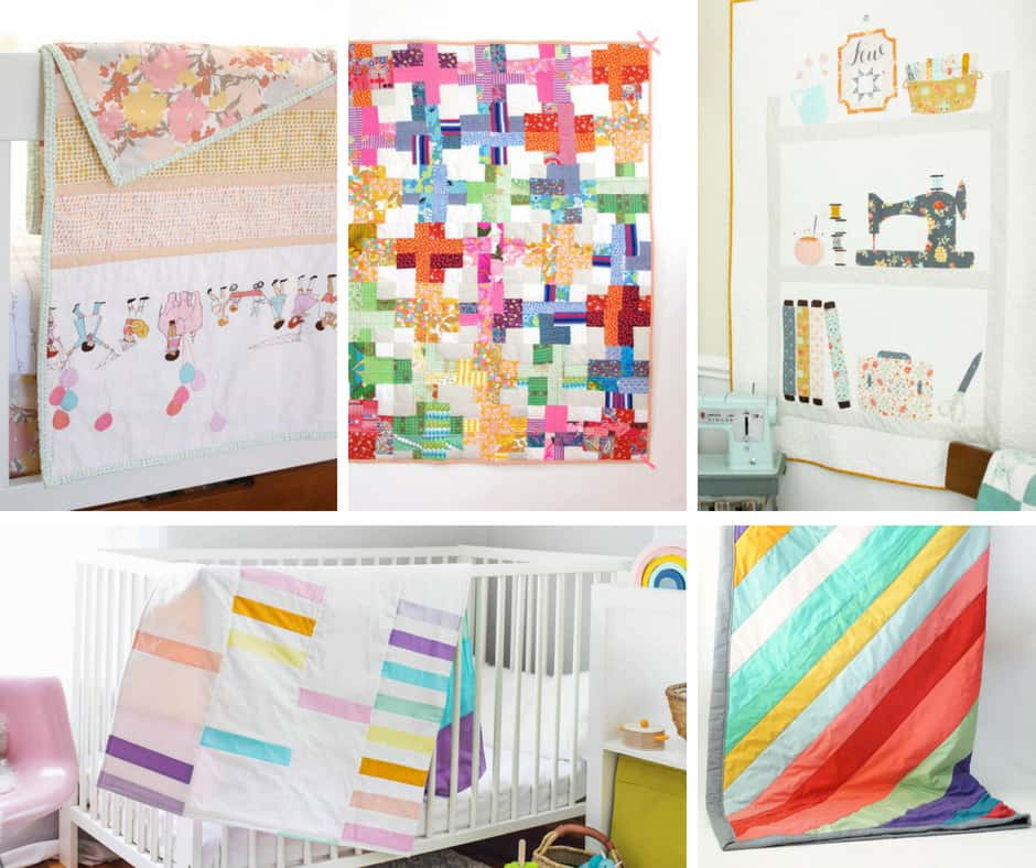 Bed quilts to make