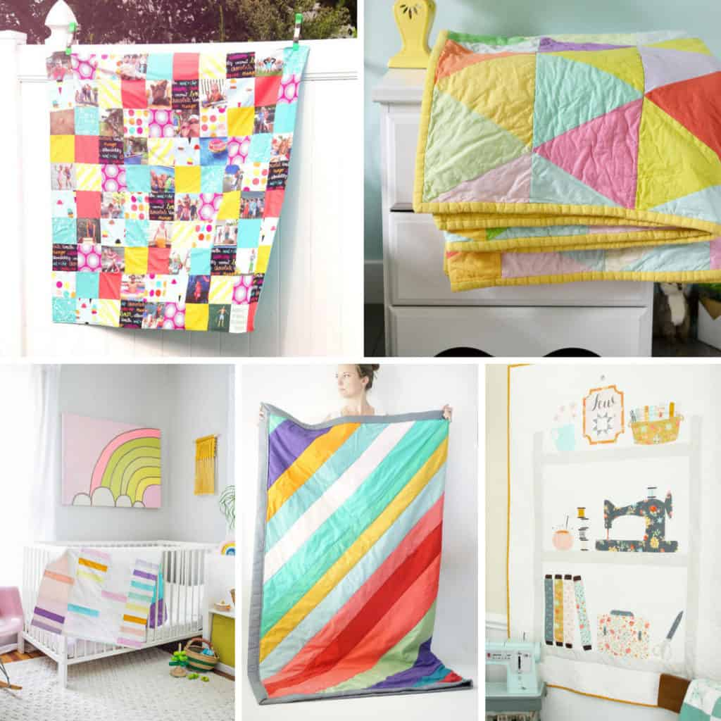 Homemade quilt patterns