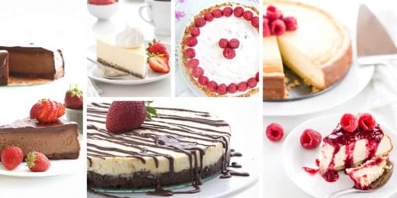 Delicious Keto Cheesecake Recipes
