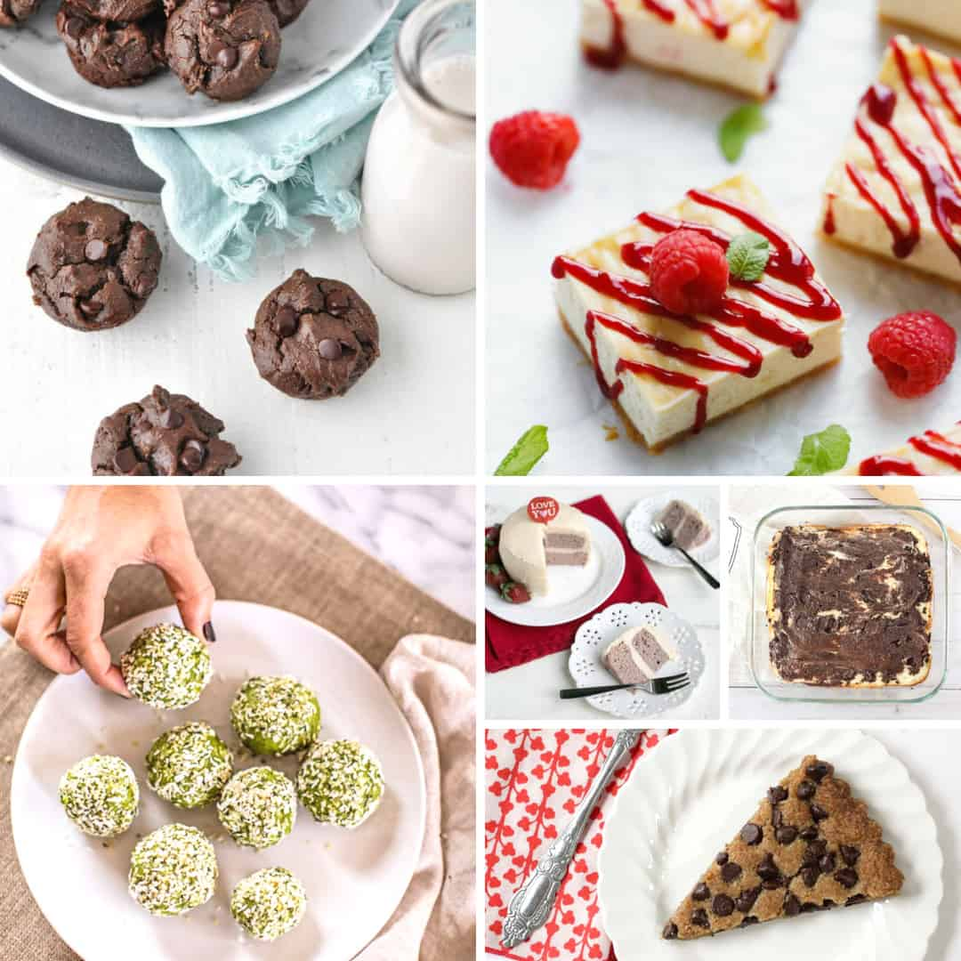 Keto Desserts Keto Dessert Recipes To Make Your Mouth Water