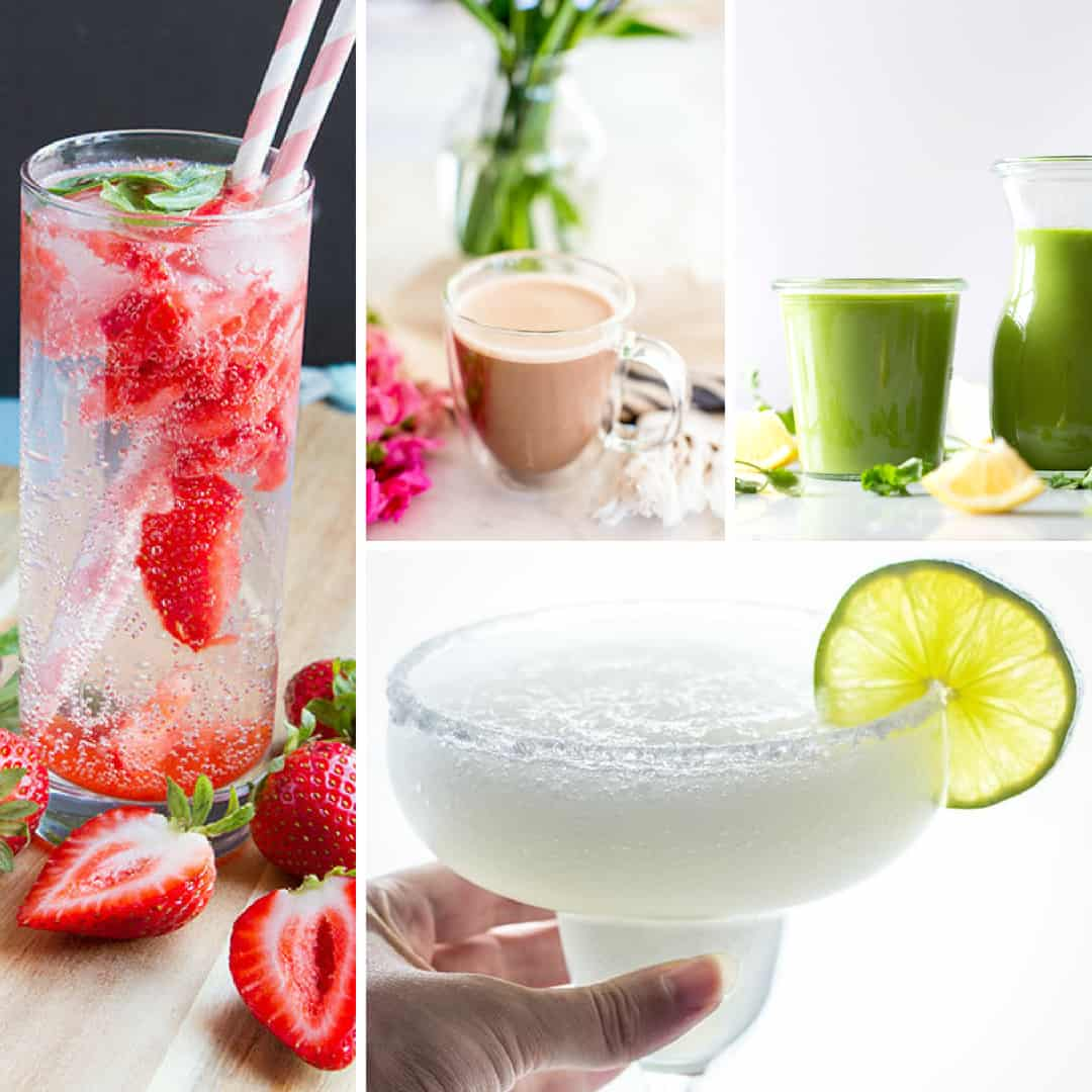 Keto Drinks Keto Drink Recipes To Try My Nourished Home