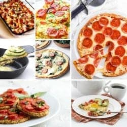 Keto Pizza Recipes You'll Love