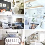 Create the Farmhouse Bedroom of your Dreams
