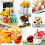 Mason Jar Projects to Try This Fall