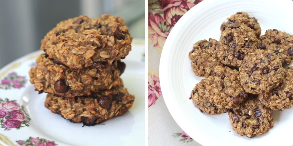 A great oatmeal breakfast recipe for meals on-the-go