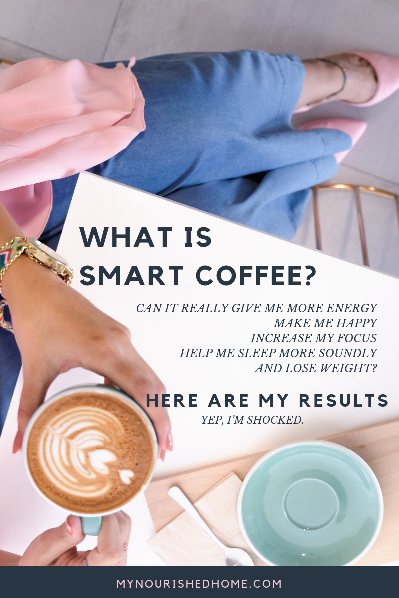 What is Smart Coffee?