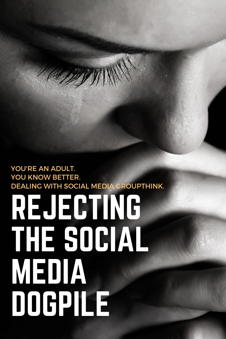 Rejecting social media bullying