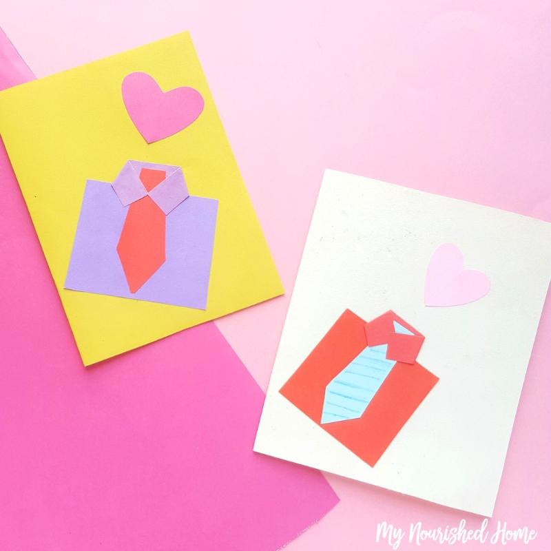 Homemade Fathers Day Cards For The Dads You Love My