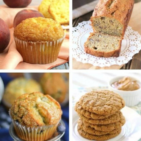 Healthy Baking eCookBook