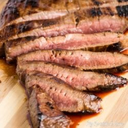 cast iron steak recipe