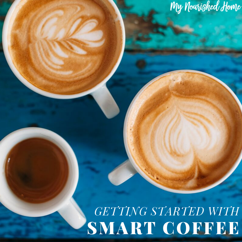 Getting Started with Smart Coffee