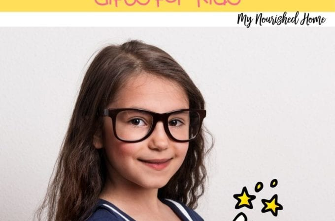 Harry Potter gifts for girls and boys