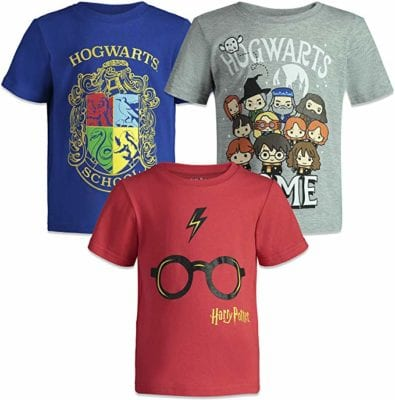 Harry Potter Shirts - Gifts for kids