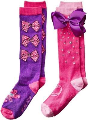 JoJo Knee High Socks