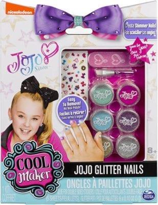 JoJo Manicure Set