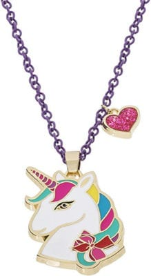 JoJo Siwa Unicorn Necklace