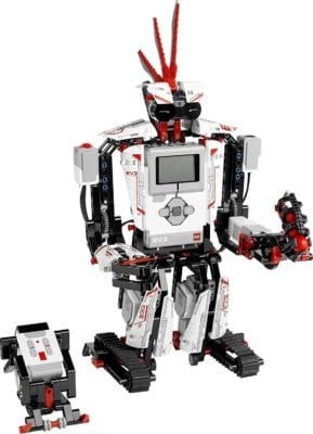 Lego Mindstorms Robot Kit - robots for kids